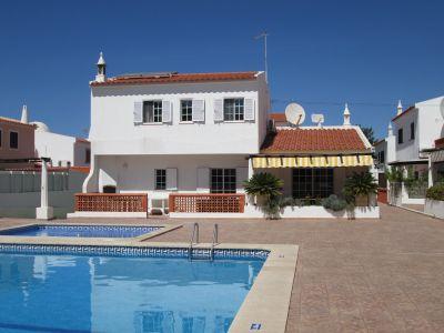 Mietobjekt Villa 109214 Albufeira