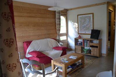 Aufenthalt Mietobjekt Appartement 112358 Saint Gervais Mont-Blanc