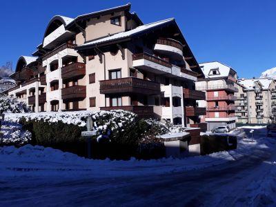 Mietobjekt Appartement 112570 Saint Gervais Mont-Blanc