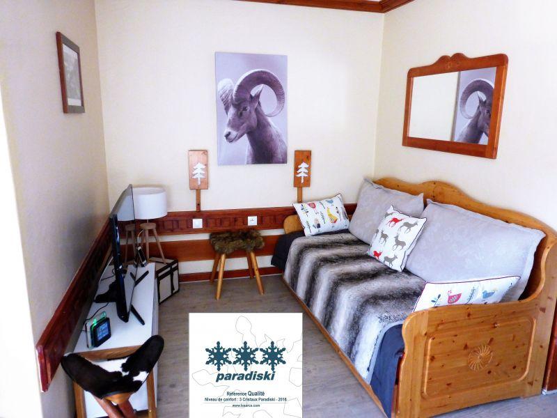 Mietobjekt Appartement 112980 Les Arcs