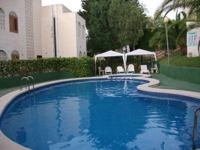 Mietobjekt Appartement 113039 Puerto de Mazarrón