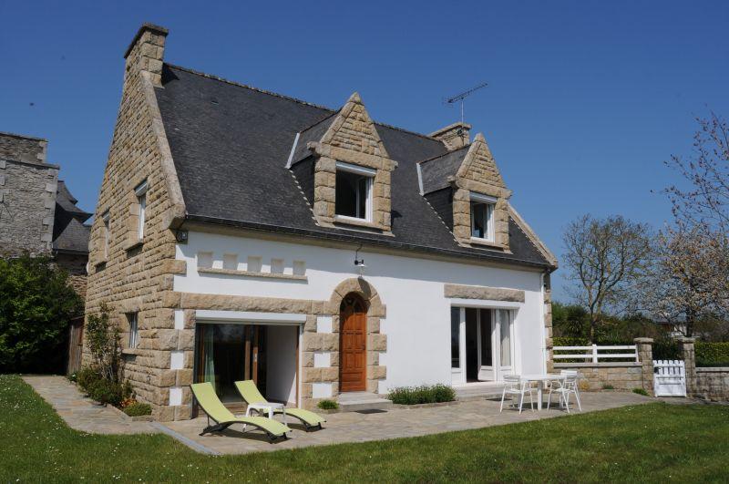 Ansicht des Objektes Mietobjekt Haus 113632 Saint Cast Le Guildo