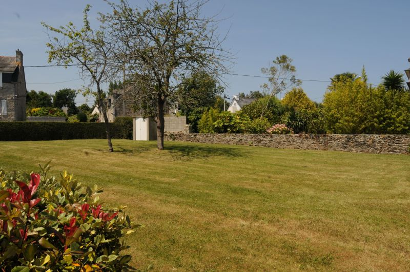 Garten Mietobjekt Haus 113632 Saint Cast Le Guildo