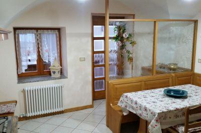 Mietobjekt Appartement 114429 Val di Fiemme
