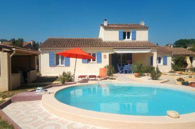 Mietobjekt Villa 114848 Avignon