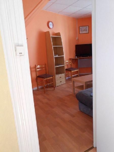 Aufenthalt Mietobjekt Appartement 115202 La Bourboule