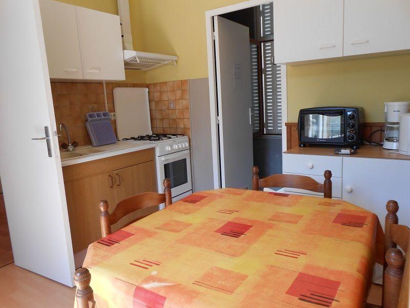 Esszimmer Mietobjekt Appartement 115202 La Bourboule
