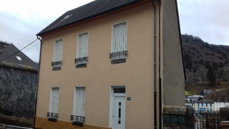 Ansicht des Objektes Mietobjekt Appartement 115202 La Bourboule