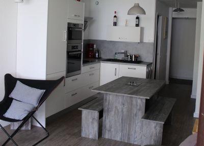 Mietobjekt Appartement 115586 La Mongie