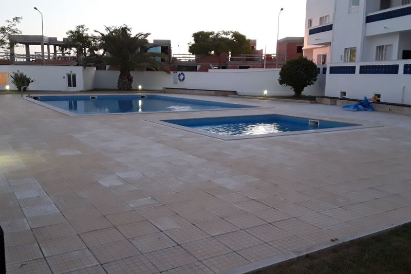 Schwimmbad Mietobjekt Appartement 115746 Tavira