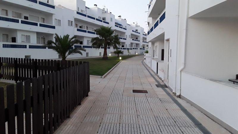Garten Mietobjekt Appartement 115746 Tavira