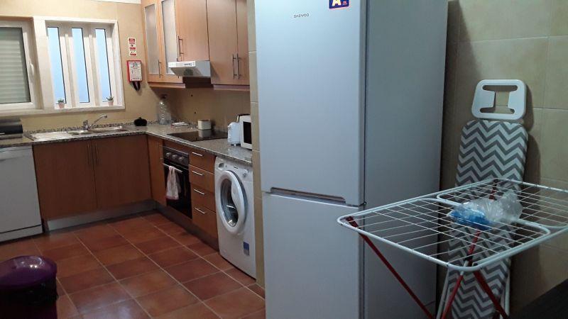 Sommerküche Mietobjekt Appartement 115746 Tavira