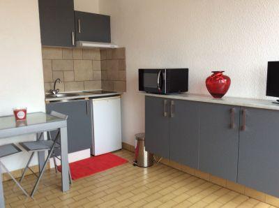Mietobjekt Studio 115962 Balaruc les Bains