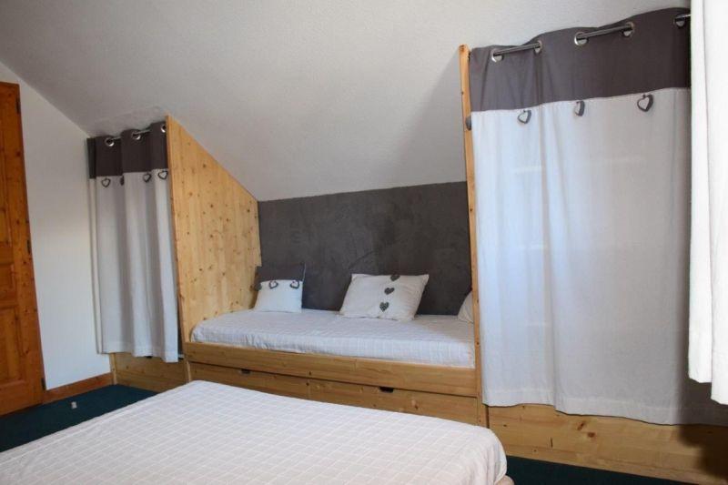 Schlafzimmer 1 Mietobjekt Appartement 117722 Valloire
