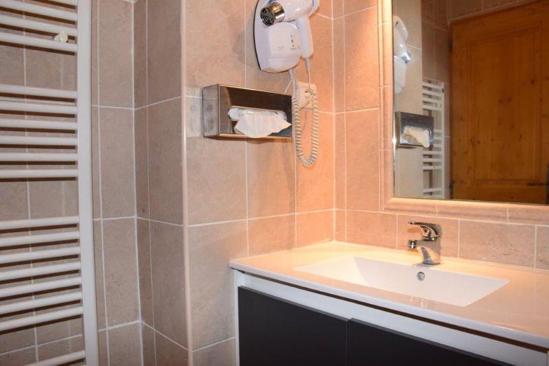 Badezimmer 1 Mietobjekt Appartement 117722 Valloire