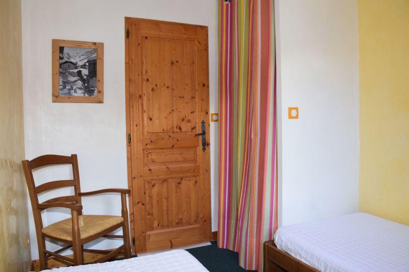 Schlafzimmer 2 Mietobjekt Appartement 117722 Valloire