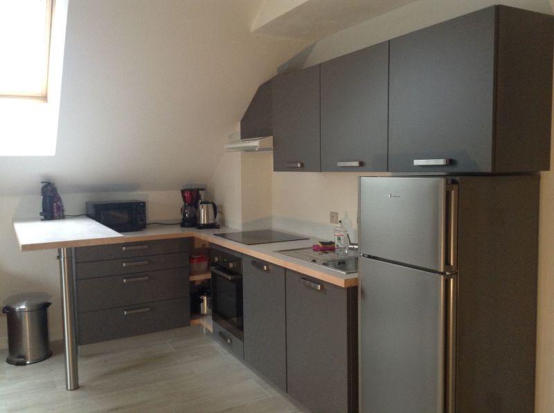 offene Küche Mietobjekt Appartement 117722 Valloire