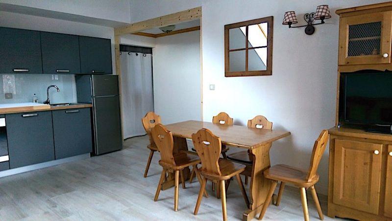 Aufenthalt Mietobjekt Appartement 117722 Valloire