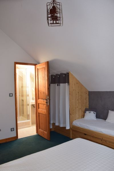 Badezimmer 2 Mietobjekt Appartement 117722 Valloire