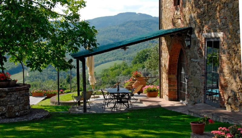 Mietobjekt Ferienunterkunft auf dem Land 65957 Siena