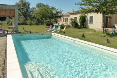 Mietobjekt Ferienunterkunft auf dem Land 72381 Aigues Mortes