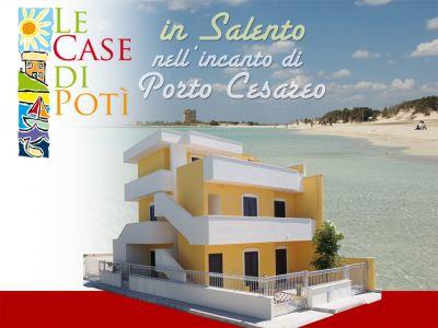 Mietobjekt Appartement 73977 Porto Cesareo