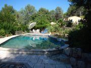 Ferienvilla in Cassis f�r 7 bis 8 Personen