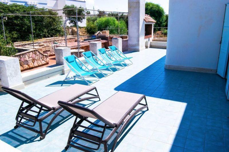 Garten Mietobjekt Appartement 77666 Marina di Mancaversa