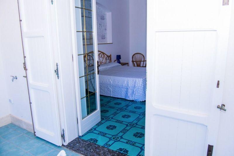 Schlafzimmer 1 Mietobjekt Appartement 77666 Marina di Mancaversa