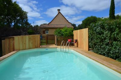 Mietobjekt Ferienunterkunft auf dem Land 78818 Bergerac
