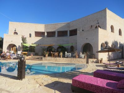 Ansicht des Objektes Mietobjekt Fremdenzimmer 78904 Essaouira
