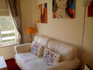 Eingang Mietobjekt Appartement 80032 Lissabon