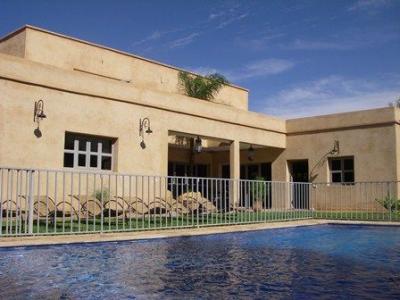 Mietobjekt Villa 80370 Marrakesch