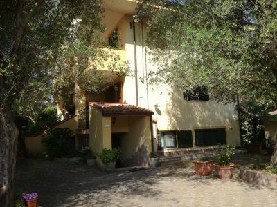 Eingang Mietobjekt Appartement 82731 Policastro Bussentino