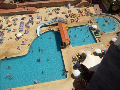 Mietobjekt Appartement 84039 Praia da Rocha