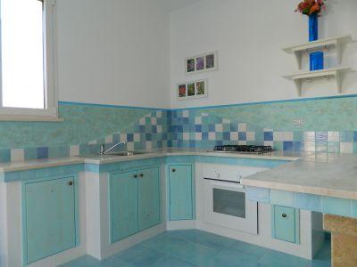 Mietobjekt Appartement 84452 Santa Maria di Leuca
