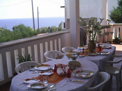 Mietobjekt Appartement 88856 Santa Maria di Leuca