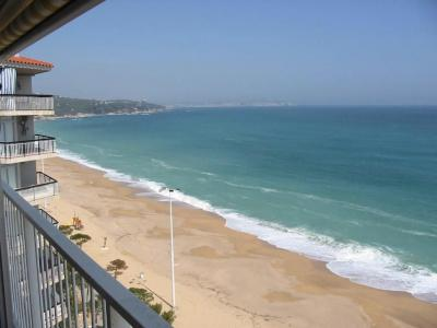 Ausblick aus der Ferienunterkunft Mietobjekt Studio 93350 Playa d'Aro