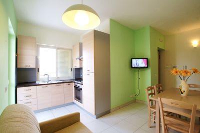 Mietobjekt Appartement 94099 Tortoreto