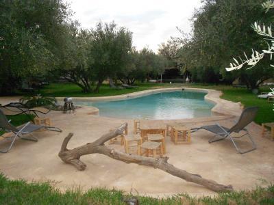 Schwimmbad Mietobjekt Villa 94102 Marrakesch