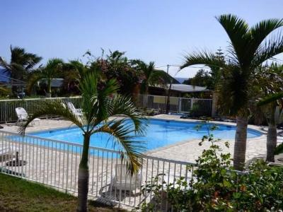 Schwimmbad Mietobjekt Bungalow 94595 Saint Leu