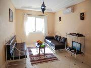 Ferienwohnung einer Wohnanlage in Agadir f�r 2 bis 4 Personen