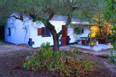 Mietobjekt Ferienunterkunft auf dem Land 96099 La Ametlla de Mar