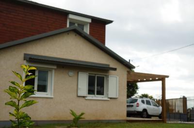 Ansicht des Objektes Mietobjekt Villa 98925 Saint Pierre (R�union)