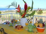 Ferienwohnung einer Wohnanlage in Saint Pierre (R�union) f�r 2 bis 4 Personen