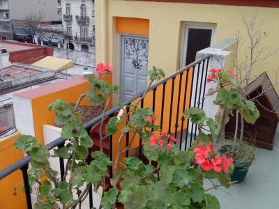 Mietobjekt Fremdenzimmer 102146 Buenos Aires