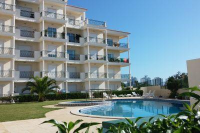 Mietobjekt Appartement 106350 Albufeira