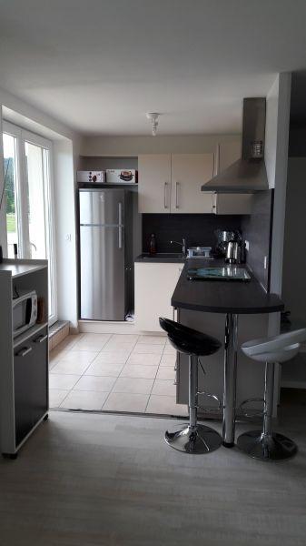 offene Küche Mietobjekt Appartement 106678 Les Rousses