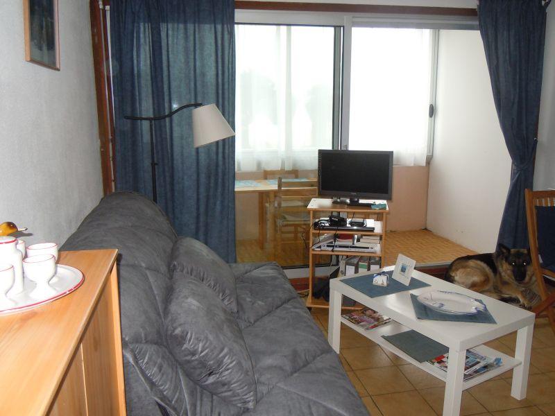 Aufenthalt Mietobjekt Appartement 107688 Quiberon