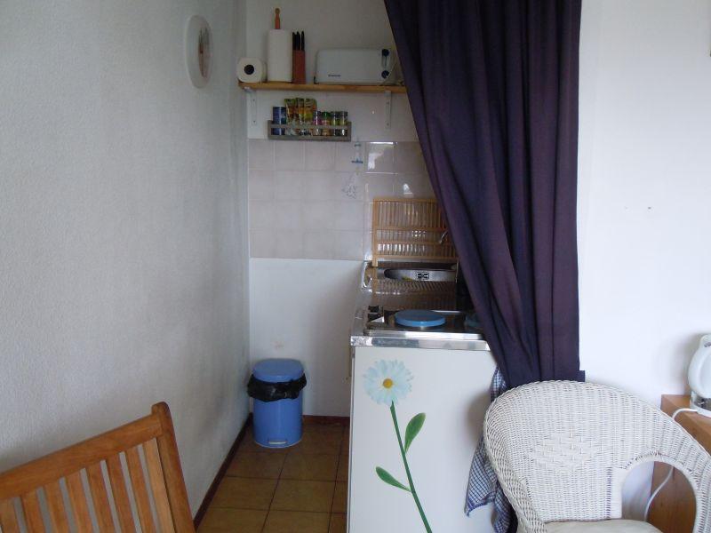 Kochnische Mietobjekt Appartement 107688 Quiberon